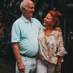 Caregiving-Bringing Joy
